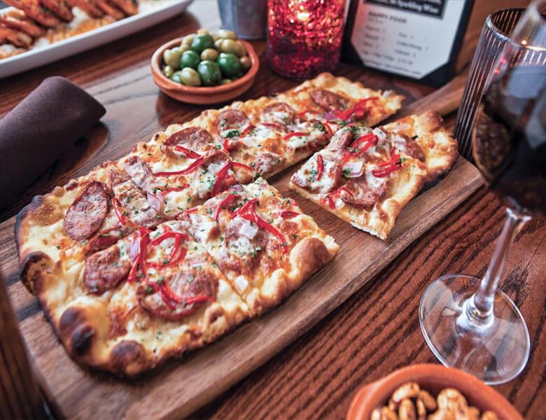 Pizzeria Triangolo
